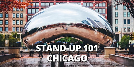 CHICAGO Stand-Up 101 Classes Thursdays Term One 7 Weeks ONLINE tickets