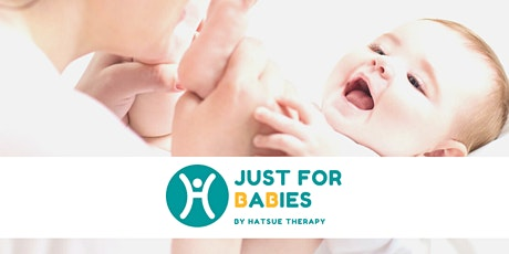 Online Baby Massage Class : 1-6 Months tickets
