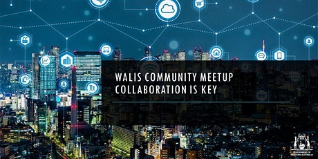 WALIS Community Meetup tickets