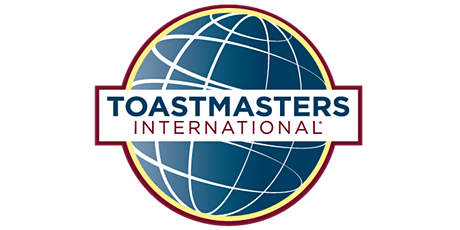Improve Public Speaking & Leadership Skills with Toastmasters tickets