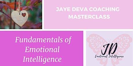 Online Learning Masterclass entradas