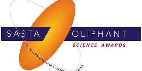 Oliphant Science Awards - Primary (R-6) Presentation Ceremony 2020 tickets