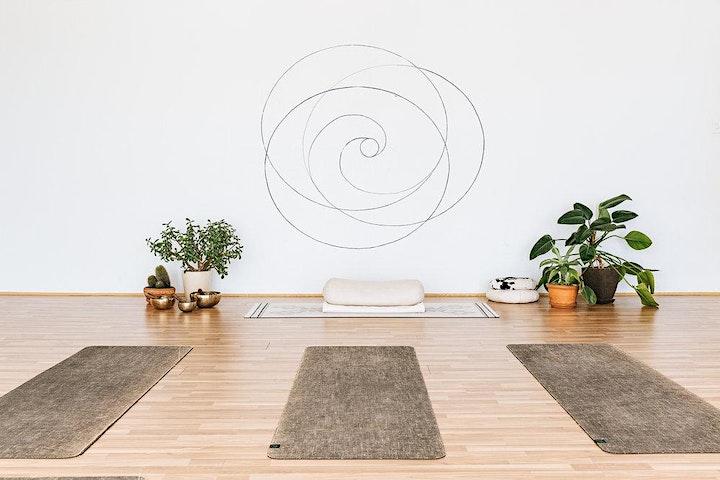 Soothing Saturdays  - Crystal Sound Healing and  Meditation - HEART CHAKRA image