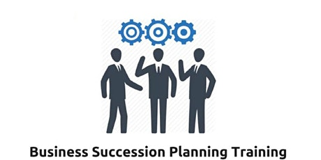 Business Succession Planning 1 Day Virtual Live Training in Prague tickets