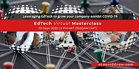 How to Drive Innovation for a Better Learning Experience thanks to EdTech tickets