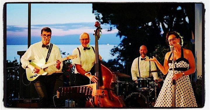 Immagine Swing Italiano Giazzati 4et | TrevisoRetrò