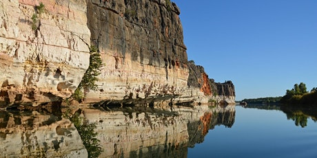 Travel Talk - The Kimberley by Land or Sea tickets