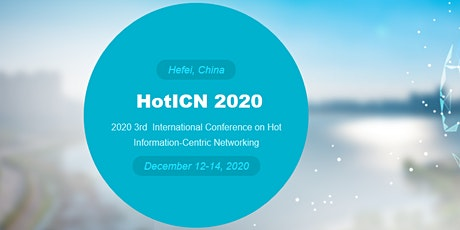 The 3rd IEEE International Conference on Hot Information-Centric Networking tickets