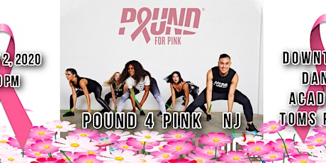 POUND 4 PINK New Jersey 2020 tickets