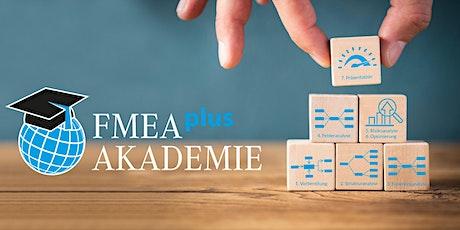 Robustheit-Methoden in der FMEA Tickets