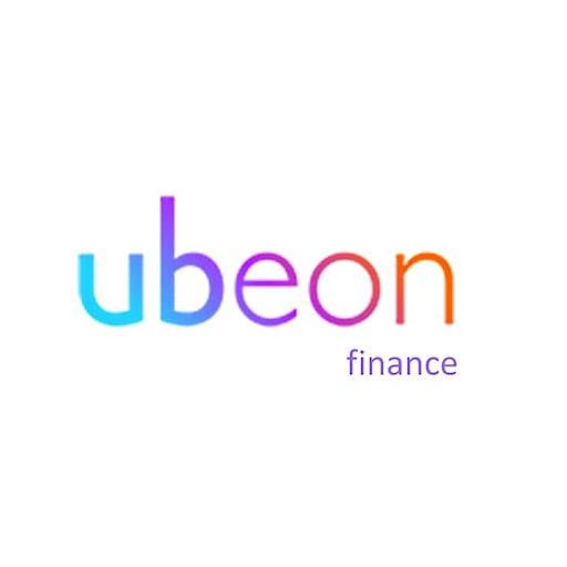 Ubeon Finance & Management logo