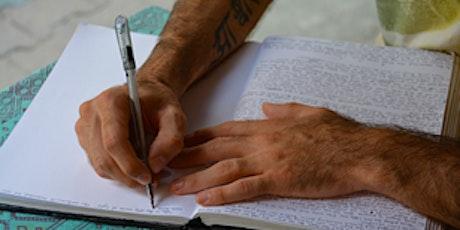 Spanish Writing Workshop – Intermediate (B1) biglietti