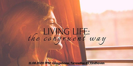 INNERWORK: Living life: the congruent way (online workshop) tickets
