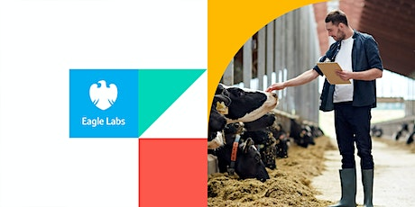 IoT: AgriTech with special guest Glas Data tickets