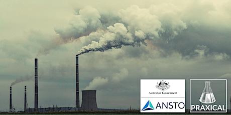 Monitoring Air Pollution – Individual Online STEM Workshop tickets