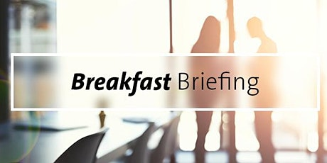 Pitcher Partners Critical Point Network Breakfast Briefing - 25 August 2020 tickets
