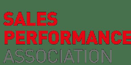 SPA September 22nd 2020 - Social Selling bilhetes