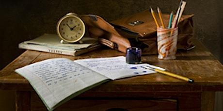 Spanish Writing Workshop – Upper Intermediate (B2) biglietti