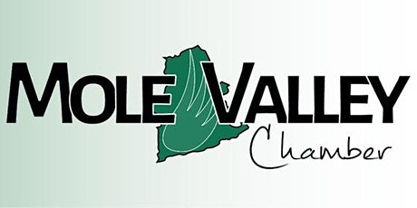 Mole Valley Chamber Virtual Breakfast - Expand Your Network tickets