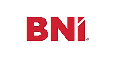 BNI Platinum - Business Networking Meeting tickets