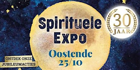 Spirituele Beurs Oostende tickets