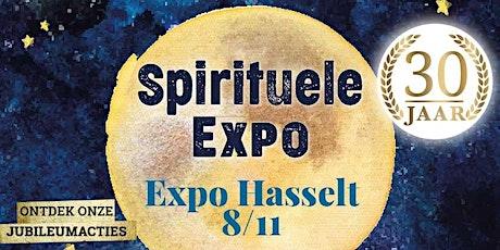 Spirituele Beurs Expo Hasselt tickets