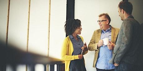 October Ways2Work Employment Support Staff Network Meeting tickets
