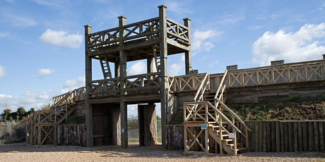 Lunt Roman Fort General Admission tickets