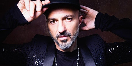 SOLD OUT - SAMUEL (from Subsonica) live @ UNA  TORRE DI LIBRI tickets