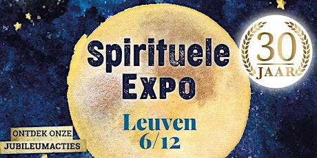 Spirituele Beurs Leuven tickets
