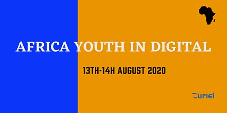 Africa Youth In Digital - Introduction To The Digital Space tickets