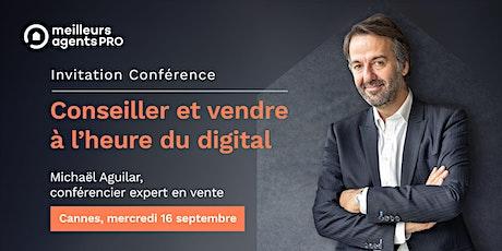 Rencontres Cannes 16/09 billets