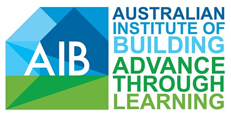 WESTERN AUSTRALIA: AIB 2020 ANNUAL CHAPTER MEETING tickets