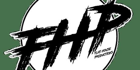 FHP presents - Moustache Bar tickets