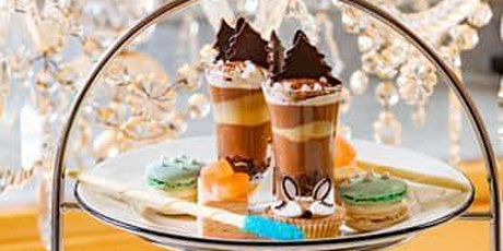 Make Your Own Narnia Afternoon Tea Hands On Practical Class tickets