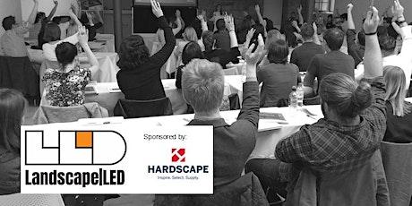 Landscape|LED Professional Practice for Landscape Architects 2020 tickets