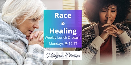 Race, Trauma & Healing tickets