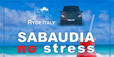 Sabaudia No Stress | Servizio Navetta biglietti