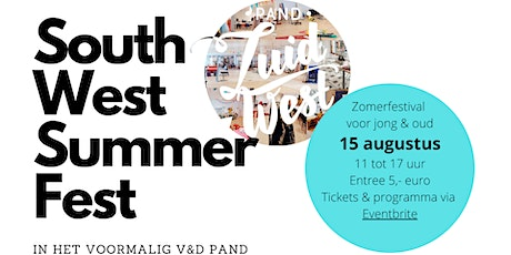 South West Summer Fest tickets