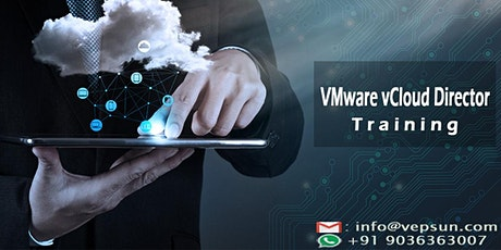 VMware Training in Bangalore by Industry Expert tickets