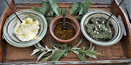 Ancient Greek Sauces and Their History tickets