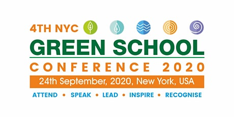 4th NYC Green School Conference tickets