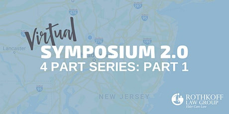 Symposium 2.0: Virtually Connected tickets