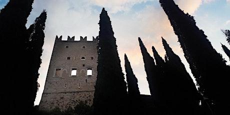 Castello delle Meraviglie // Alba al castello biglietti