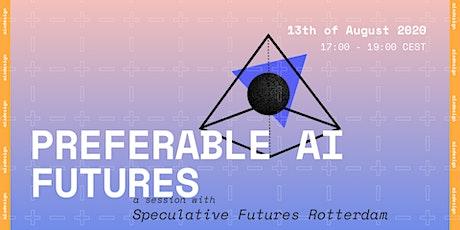 Preferable AI Futures tickets