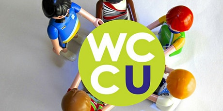 Rescheduled WCCU Annual General Meeting 2020 tickets