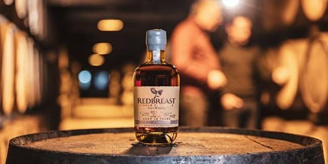 RedBreast Dream Cask Annual Dinner tickets