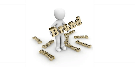 """Building your Brand"" a training & support project tickets"