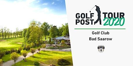 Golf Post Tour // Golf Club Bad Saarow Tickets