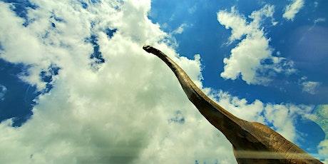 Dinosaur Drive-Thru:  Tuesday August 4th - COVID 19 Safe tickets